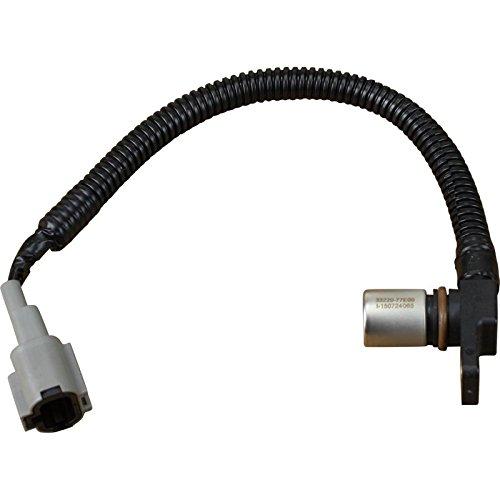 - AIP Electronics Crankshaft Position Sensor CKP Compatible Replacement For 1996-2006 Suzuki and Chevrolet Oem Fit CRK142