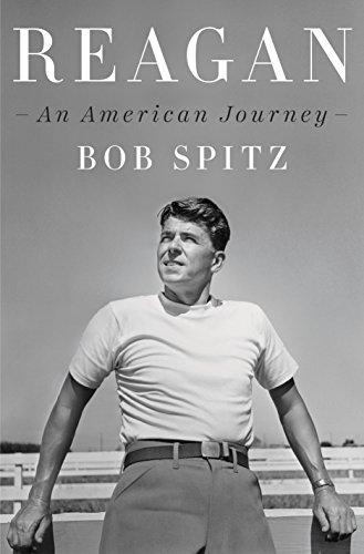 Reagan: An American Journey (English Edition)
