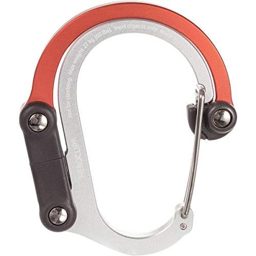Medium Heroclip Clip Hang Carabiner