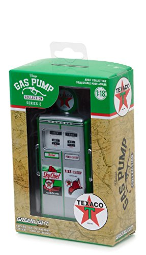 replica gas pumps - 1