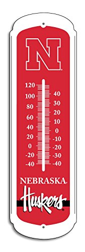 NCAA Outdoor Thermometer Size: 12