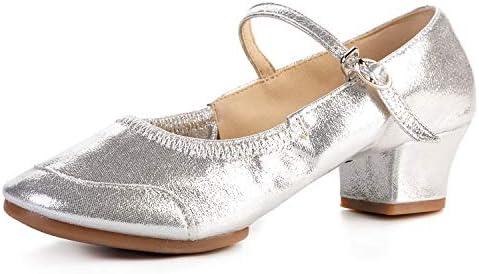 FEETCITY Latin Dance Shoes Ballroom product image