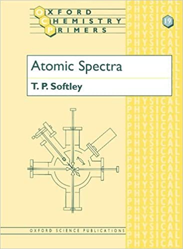 Introduction to Quantum Theory and Atomic Structure (Oxford Chemistry Primers, Volume 37)