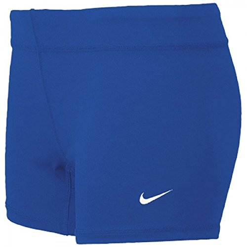 Nike Performance Game Women's Volleyball Shorts (XX-Small, Royal)