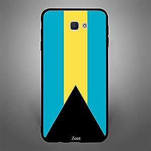 Samsung Galaxy J7 Prime Bahamas Flag