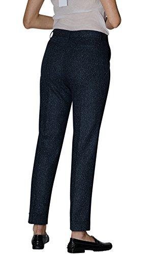 Lana 3 Jeans Mano 66456 amp;polo Risvolto Jeans Chino C Knickerbocker PAwzzq