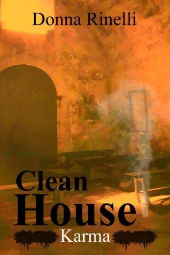Clean House: Karma (Volume 2) pdf