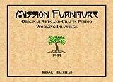 Mission Furniture, Frank Halstead, 0975891472