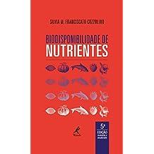 Biodisponibilidade de Nutrientes