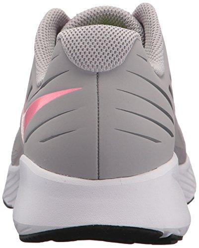 Scarpa 440 Nike 907257 Sp002 Grigio Bambina Allacciata 002 cTK15ulF3J