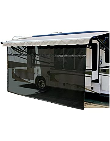 Amazon com: Awnings, Screens & Accessories - RV Parts & Accessories