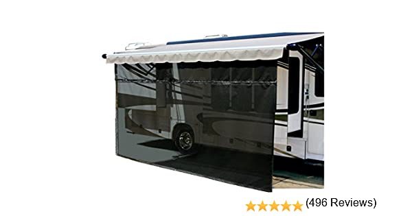 Carefree gota RV Toldo EZ zipblocker: Amazon.es: Coche y moto