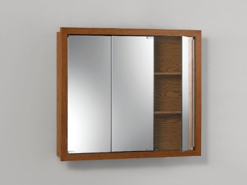 Charmant Amazon.com: Jensen 740613 Granville Oversize Medicine Cabinet, Classic  White, 48 Inch By 30 Inch By 4 3/4 Inch: Home Improvement