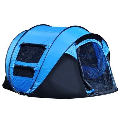 KTH ビーチテントとキャンプテント、簡単セットアップとアウトドアポータブルテント、サンシェルター B07QWT8GY9