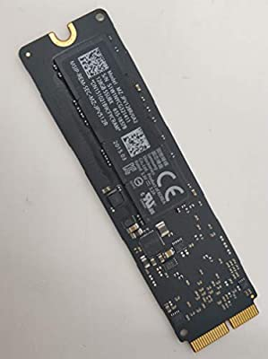 COMPRO PC 3900-Hard Disk SSD para Apple MacBook Air A1466 Early ...