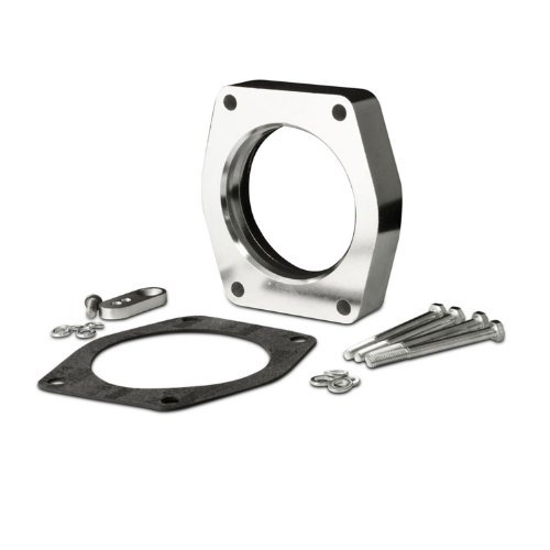 Spectre Performance 11256 Throttle Body Spacer GM Truck 4.8L, 5.3L, 6.2L  2007-2011