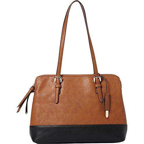la-diva-rfid-trattoria-shoulder-bag-exclusive-cognac-black