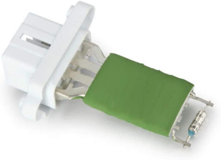 Heater Blower Resistor fits various fords