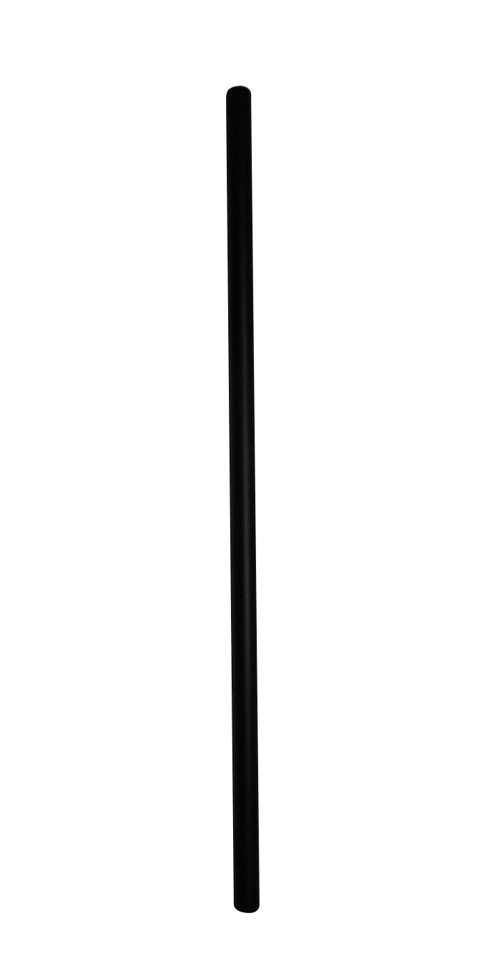 Dalvento Powder Coated  Steel Rod for Weathervanes and Finials, 24-Inch