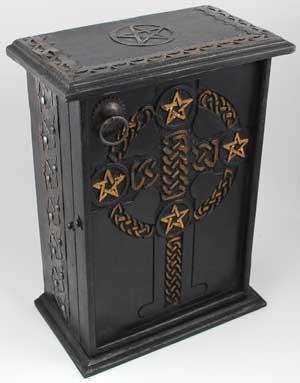 wiccan storage - 9