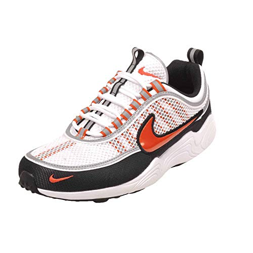 White Shoes Air 106 '16 's Men Fitness NIKE Zoom Spiridon bl Orange Multicoloured Team Bw6Azgaq