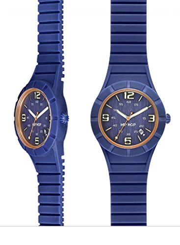 BREIL HIP HOP Watch X MAN slim Unisex Only Time - HWU0475