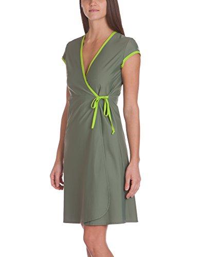 iQ donna verde Company vestito UV per Dress nbsp;Beach Fasciatoio sofferenza da 300 spiaggia 77fnWxw