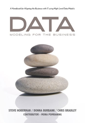 Data Modeling for the Business (Data Modeling compare prices)