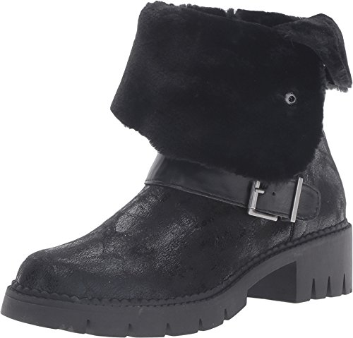 LFL by Lust for Life Womens Atlas Black Pu TqUAC