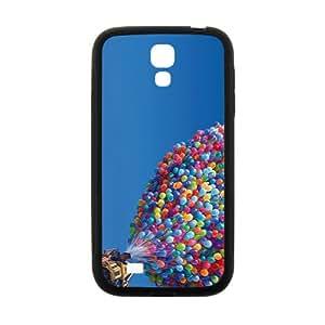 JIANADA Disney UP Case Cover For samsung galaxy S4 Case