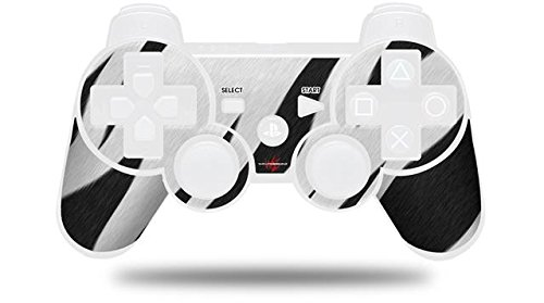 Cheap Sony PS3 Controller Decal Style Skin – Zebra Skin (CONTROLLER NOT INCLUDED)