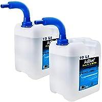 AdBlue Additivo Universale Gas di Scarico Motori Diesel Tecnologia SCR Tanica con Tubo di Riempimento (20 Litri)