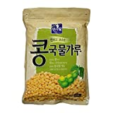 Soy Powder for Thick Soup 850g Added Black Sesame