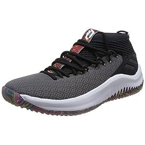 Chaussures de basket ball grande pointure – Wetall