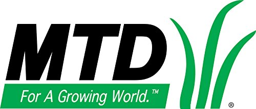 MTD 742-0611A Blade-3 in 1 Genuine Original Equipment Manufacturer (OEM) Part by MTD