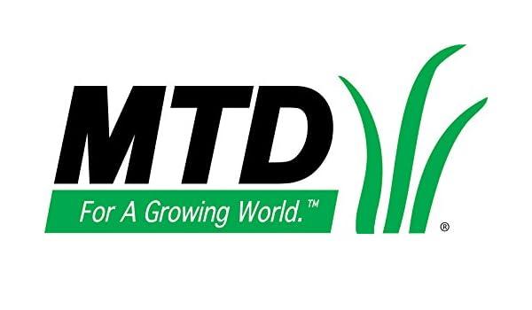 Amazon 2 MTD 954 0430B V Belts For Snowthrowers 754 0430 0431 GENUINE NEW Supplyyourpartsdirect13 Garden Outdoor