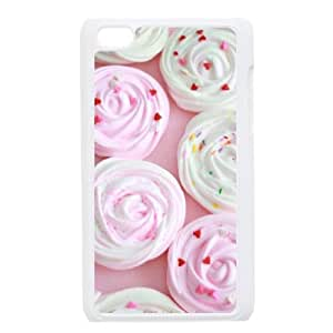 T-TGL(RQ) Ipod Touch 4 New-Printed Phone Case Lollipops with Hard Shell Protection