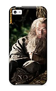 Cute Appearance Cover/tpu AnkmcJO4162Gngcx The Hobbit Case For Iphone 5c