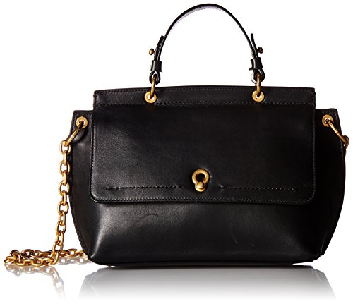 Cole Haan Zoe Mini Bag, Black