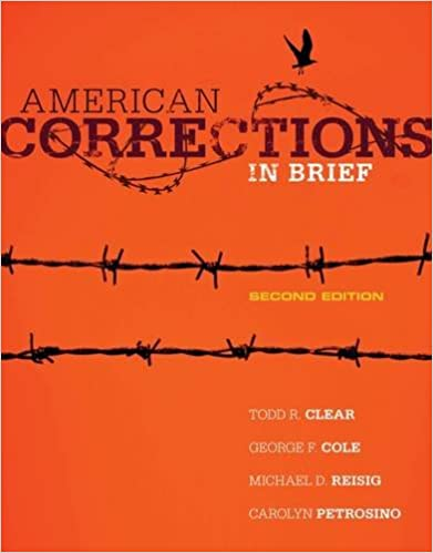 American corrections in brief todd r clear george f cole american corrections in brief 2nd edition fandeluxe Image collections