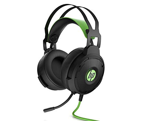 🥇 HP Pavilion 600 – Auriculares Gaming