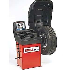 Ammco / Coats (AMM85001175) Model 1175 Coats Medium Duty Wheel Balancer
