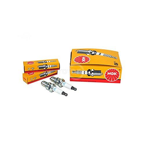 - Rotary 10020 NGK BPM-8Y/BPM8Y Spark Plug Pack of 10