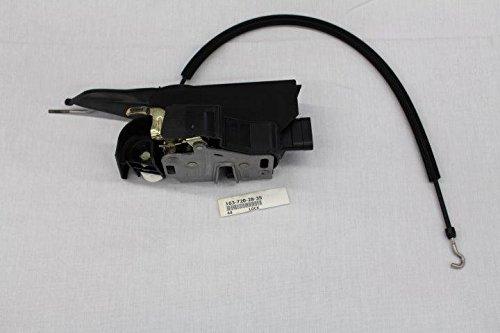 Mercedes-Benz 163 720 28 35, Door Lock Actuator Motor