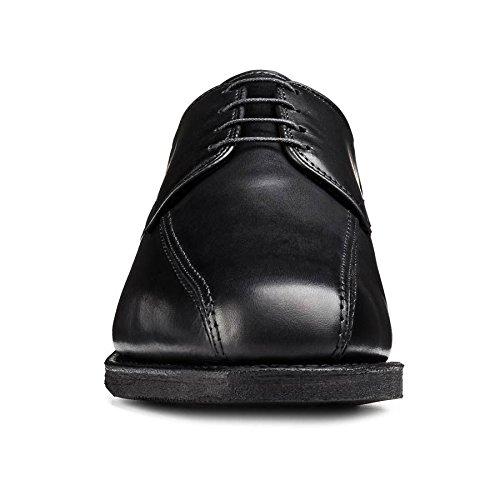 Allen Edmonds Men's Ord Oxford, Black, 8 3E US by Allen Edmonds (Image #4)