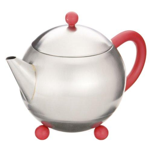 gh-tea-services-milo-mayfair-teapot-28-ounce-red