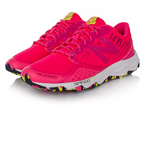 690v2 Shoes New Women's Trail Pink Running Balance 5fUvXg