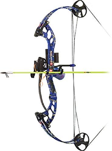 (Precision Shooting Equipment Mudd Dawg Bowfishing Package with AMS Kit, Right)