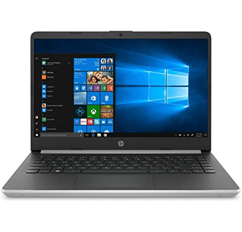Newest HP 14″ FHD IPS Premium Business Laptop | Intel Quad-Core i5-1035G4 Upto 3.7GHz | 16GB RAM | 256GB SSD | Backlit Keyboard | WiFi | HDMI | USB-C | Bluetooth | Windows 10