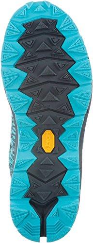 Dachstein Super Leggera Dds Wmn - Botas de senderismo Mujer Azul - Blau (india ink/aqua 4084)